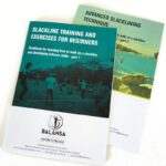 Balansa Slackline Handbook for Balance and Concentration Training