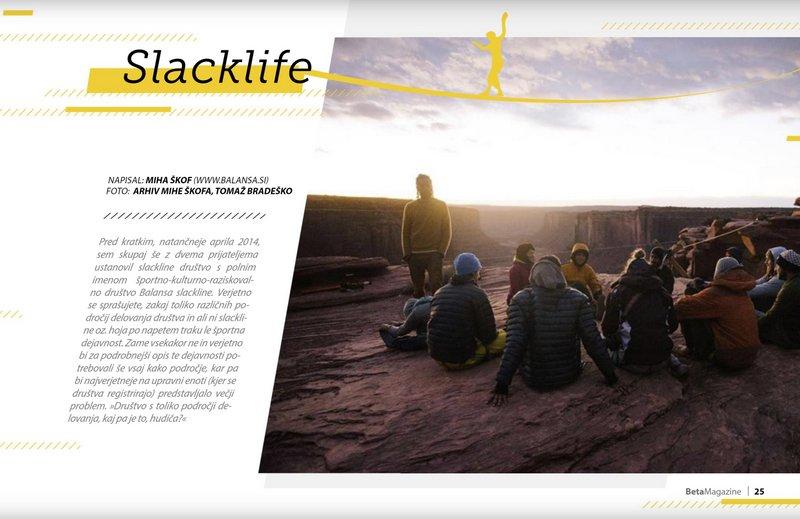 balansa slackline slacklife